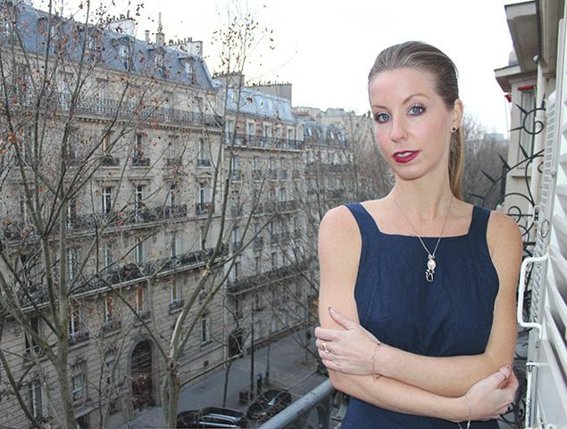 Beauty Of Paris Eiffel Tour Apron ee406b